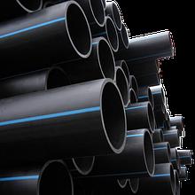 Труба водопроводная 110 PN10 (самовывоз)
