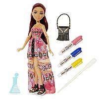 Кукла Project MC2 Кэмрин Койл с экспериментом Красящие Ручки / Project Mc2 Experiments Camryn's Tie Dye Toy