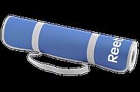Фитнес коврик «Reebok» 1730х610х6 мм