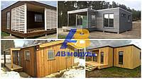 Финские теплые дома от производителя. Большой выбор. Доставка и установка по Украине. Звоните!!!, фото 1