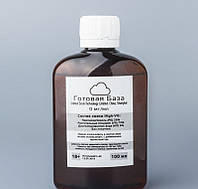 База без никотина 70/30 (0 мг) -100 мл