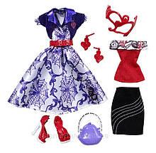 Набор одежды Оперетты Делюкс