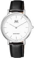 Мужские часы Q&Q Q974J301Y оригинал