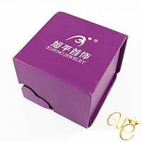 Фирменная коробочка для набора Xuping «Безупречная I»