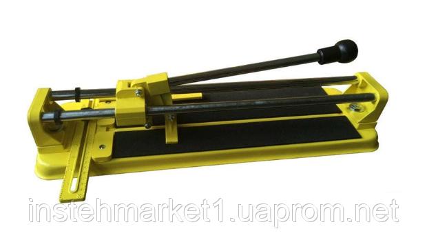 Плиткорез ручной 400 м Сталь ТС-05 (64009), фото 2