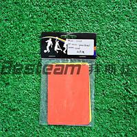 Комплект карточек арбитра BestTeam 113438