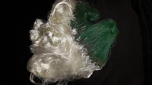 Сеть  порежная Плетёная(Капрон) 3м на 100м