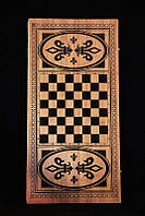 3 в 1 шашки, шахматы и нарды