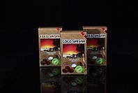 Кокосовый уголь для кальяна Coco shisha 0,1кг ( 8 кусочков ) в упаковке