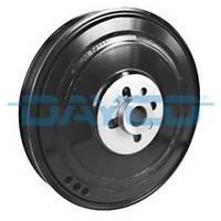 Шків колінвала VW Transporter T4 2.4D / 2.5 / 2.5TDI 90-03 DPV1077 DAYCO (Італія)