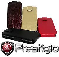 Чехол Flip-case для Prestigio MULTIPHONE WIZE D3 3505 DUO