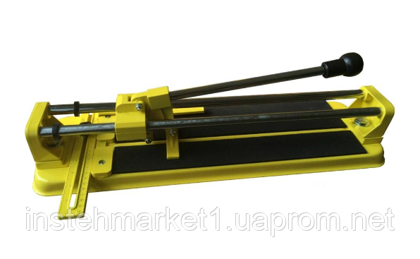 Плиткорез ручной 600 м Сталь ТС-06 (64010)