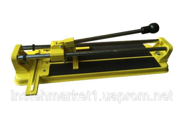 Плиткорез ручной 600 м Сталь ТС-06 (64010), фото 2