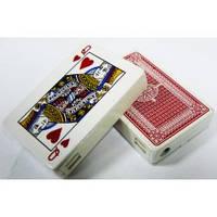 Зажигалка 2562 Колода карт