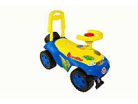 Детская машинка-толокар Дракоша