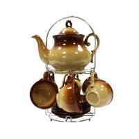Набор чайный 14-предметов