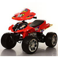 детский квадроцикл M 2403 ER-3 EVA колёса