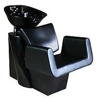 Парикмахерская мойка Cube