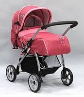 Детская коляска- трансформер 05C519HT Geoby RH1