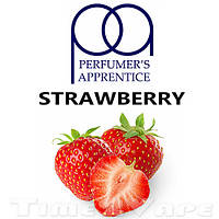 Ароматизатор TPA Strawberry (Клубника) 10ml