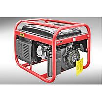 Бензиновый генератор Stark 2000 HOBBY               , фото 2