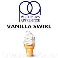 Ароматизатор TPA Vanilla Swirl (Ванильный Рожок)