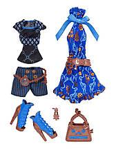 Набор одежды Робекки Стим Делюкс