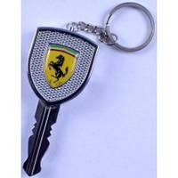 Зажигалка-брелок 4201 Автомобильный ключ