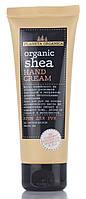 Крем для рук ORGANIC SHEA на органическом масле ши Planeta Organica питает и защищает кожу RBA /06-11 Np