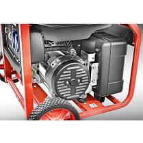Бензиновый генератор Stark 3500 SPE                , фото 3