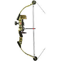 Лук P.S.E Compound Bow Deer Hunting Bow Package Hunting RH 40#-24""