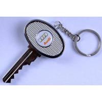 Зажигалка-брелок 4202 Автомобильный ключ