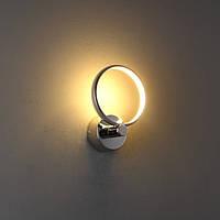 Светодиодный LED декоративный светильник 6Вт, LWA223