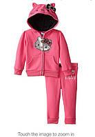 Детский костюм для девочки Hello Kitty на 18 мес
