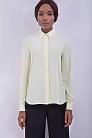 Элегантная женская шелковая блузка от производителя