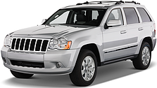 Фаркопы на Jeep Grand Cherokee (2005-2011)