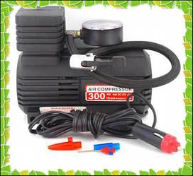 Автомобильный компрессор Air Pomp Ji030