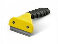 Щетка для груминга собак, кошек Furminator deShedding tool (Фурминатор) S M
