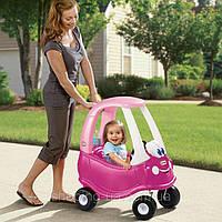 Каталка Машинка розовая Little Tikes 630750, фото 1