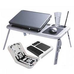 Портативный столик для ноутбука E-Table LD-09