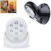 Лампа с датчиком движения Cordless Light.