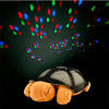 Проектор -Черепаха звездное небо turtle night sky большая, фото 4