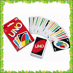 Игра Uno (Уно)