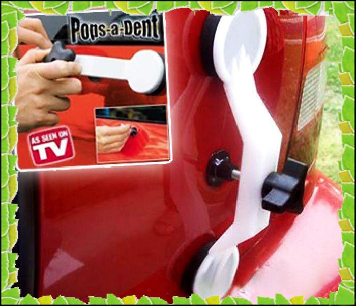 Набор для выравнивания вмятин POPS A DENT - Лучшее для Вас в Херсонской области
