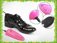 Электрическая сушилка для обуви ОСЕНЬ-6