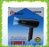 Фен для волос  Domotec MS 9192