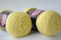 SoftYarn акрил Himalaya желтый