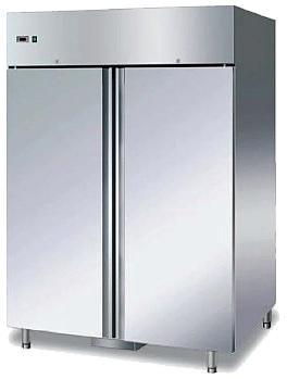 Холодильные шкафы для столовой