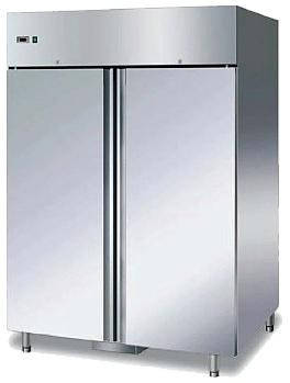 Шкаф морозильный Forcar GN 1200 Bt, фото 2