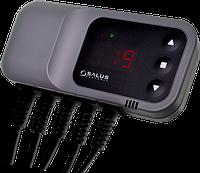 Регулятор для управління насосами опалення і гарячою водою PC12HW